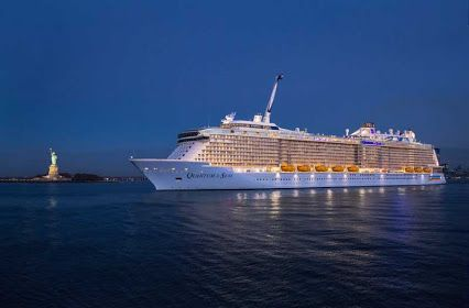 Stop worrying and enjoy Cruise holidays in your own way on world's best and most luxurious cruise liners.