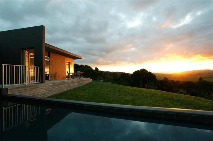 Hilltop Northland, Luxury House in Bay of Islands/Northland, New Zealand | Amazing Accom