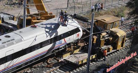 #haber #haberler #istanbul #dilovası #hızlıtren #tren #trenkazası  Hızlı Tren Açılmadan Kaza Yaptı