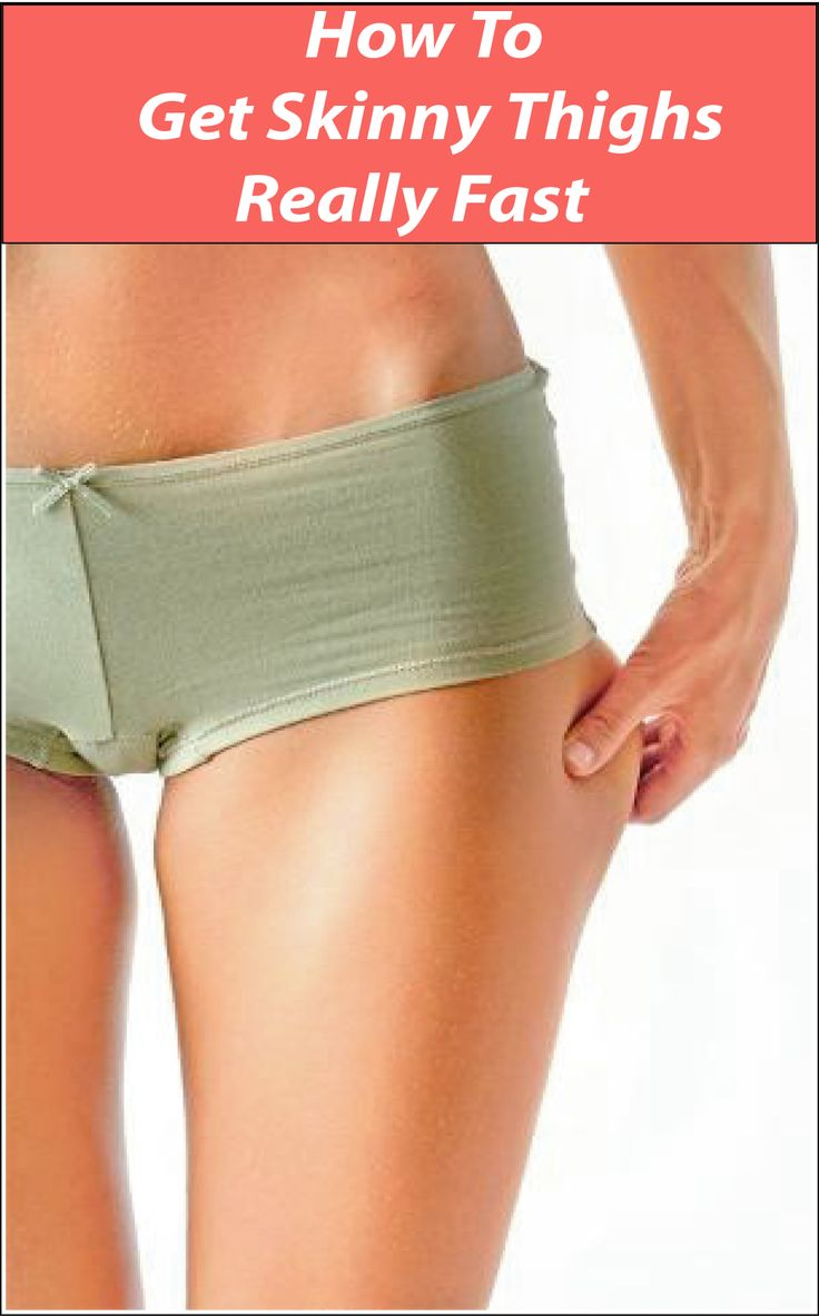 Looking for some skinny thighs tips? Today I have something special for you; Discover 6 pro tips on How To Get Skinny Thighs fast.