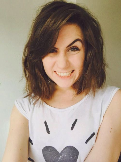 Hairstyles For Short Hair Dodie : Clarks, Short hairstyles and Google search on Pinterest