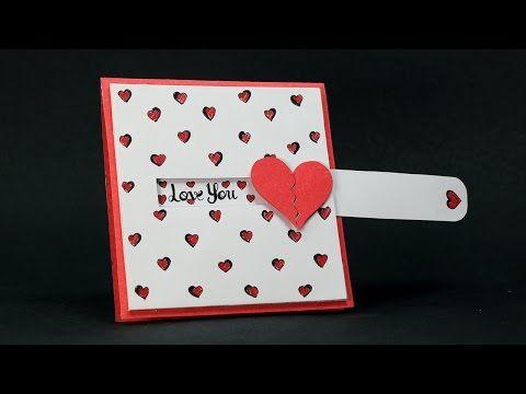 Best 25 DIY cards boyfriend ideas on Pinterest  Diy valentines