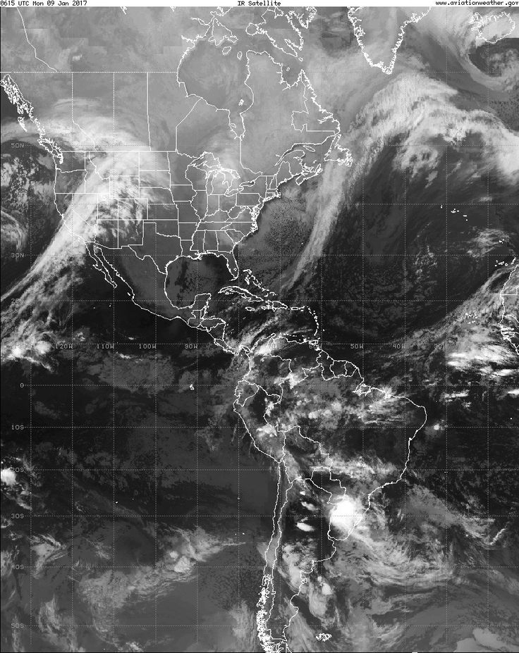 Informe Meteorológico Actual | Diario de un Radioaficionado