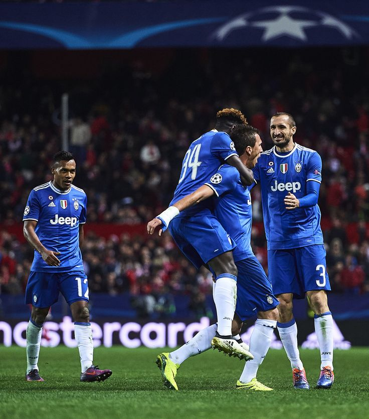 @Juventus Mario #Mandzukic #FinoAllaFine #ForzaJuve #9ine