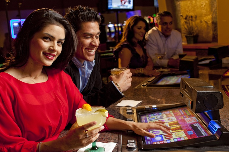 Play video poker at Inn of the Mountain Gods Resort & Casino in New Mexico.