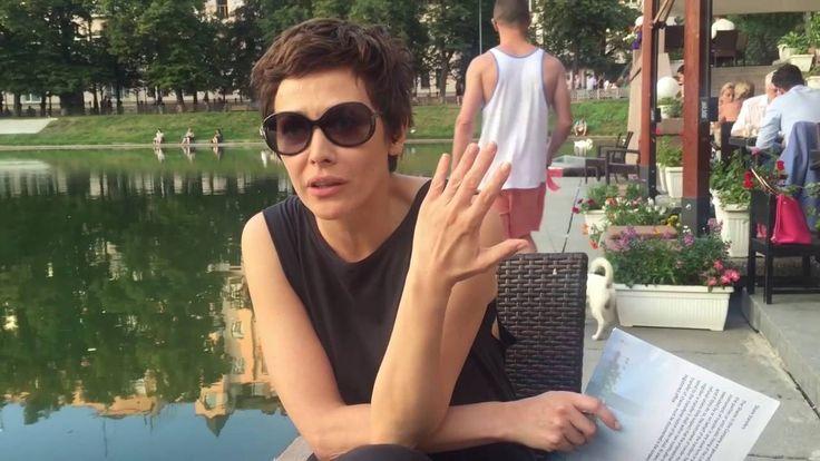 🎥 Отзыв о SkyWay Актриса Волкова Екатерина