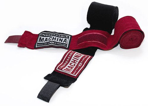 Machina Boxing hand wraps - these are the best I've tried.