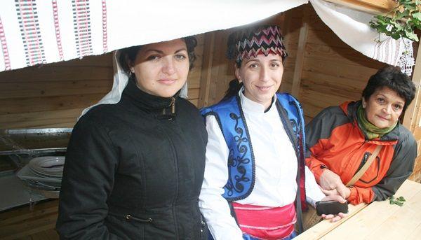 Comunitatea Turcă din Tulcea / Turkish community from Tulcea