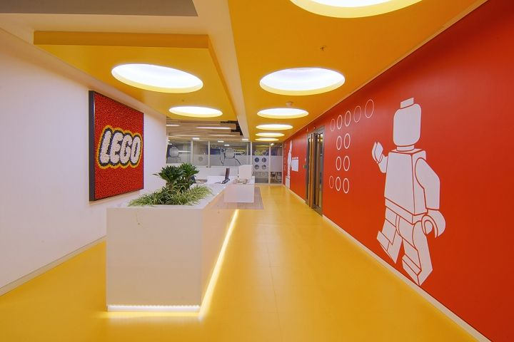 office & healthcare » Retail Design Blog