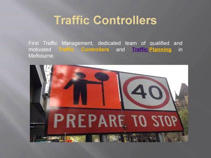 Traffic Control Melbourne