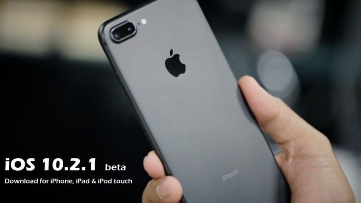 After the public release of iOS 10.2 earlier this month, Now Apple has seeded the first iOS 10.2.1 beta for both iOS developers and public testers. iOS 10.2.1 beta versions not have any major changes except bug fixes. It seems Apple is focusing to fix bugs which discovered since the public release of iOS 10.2 update, and improve overall performance. iOS 10.2.1 beta 2 download is compatible with all iOS 10 compatible iPhone, iPad, and iPod touch devices.