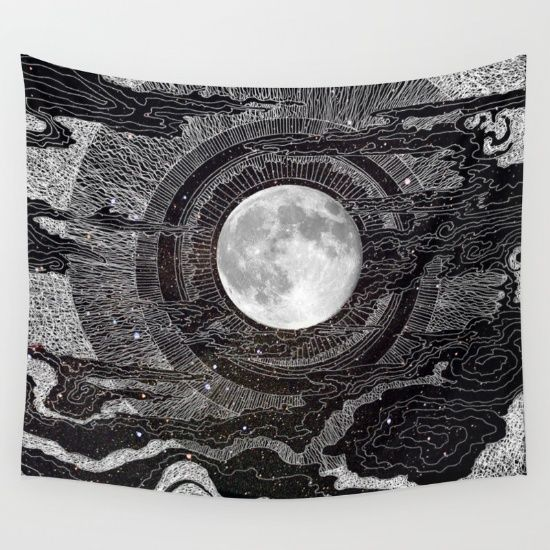 Buy Moon Glow Wall Tapestry by brenda erickson. Worldwide shipping available at Society6.com. Just one of millions of high quality products available.