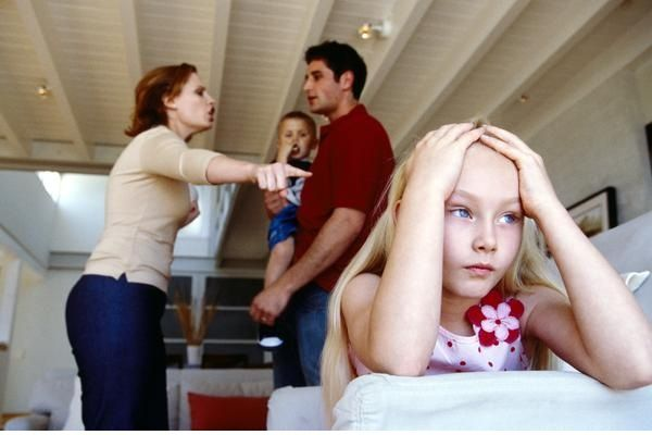 Learn how to punish them-Tips to deal with an autistic child