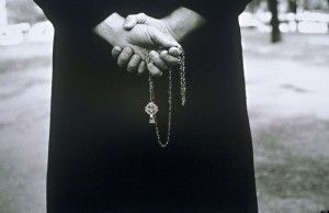 Birth control and Catholic priests