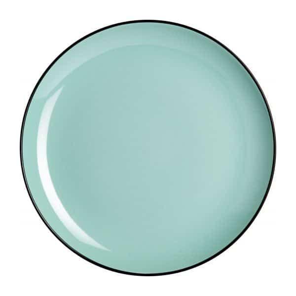 Rex assiette plate Habitat  La touche colorée de vos tables d'été.    En savoir plus sur http://kissmychef.com/envies/table/rex-assiette-plate-habitat#QjxihurtDD5Umdzc.99