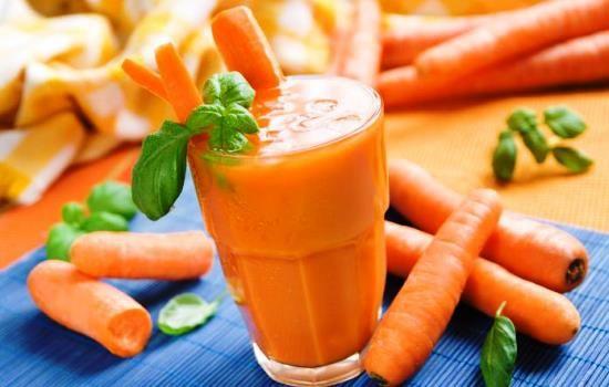 Рецепты сока из тыквы и моркови, секреты выбора ингредиентов и