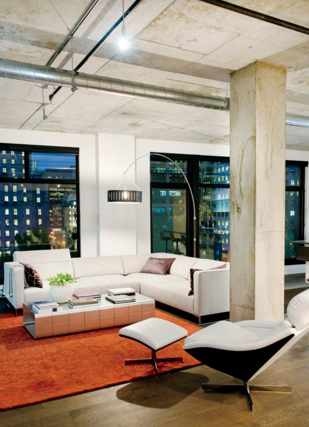 1000 id es sur le th me loft urbain sur pinterest tissu for Decoration maison urbain