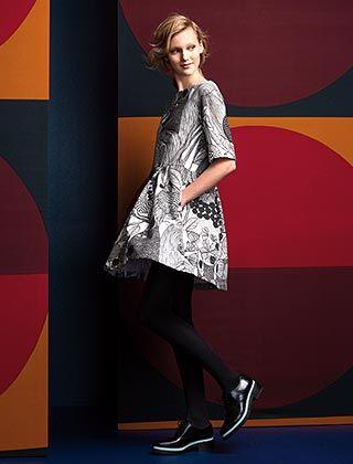 2014 winter collection | Marimekko