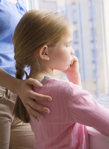 Artículo sobre #depresión infantil