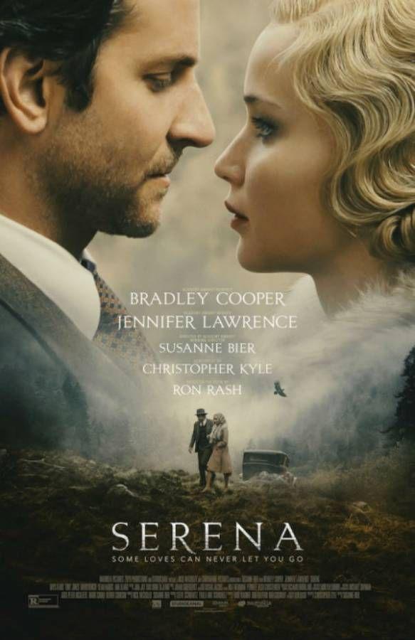 Novo pôster do filme 'Serena' com Jennifer Lawrence http://cinemabh.com/imagens/novo-poster-do-filme-serena-com-jennifer-lawrence