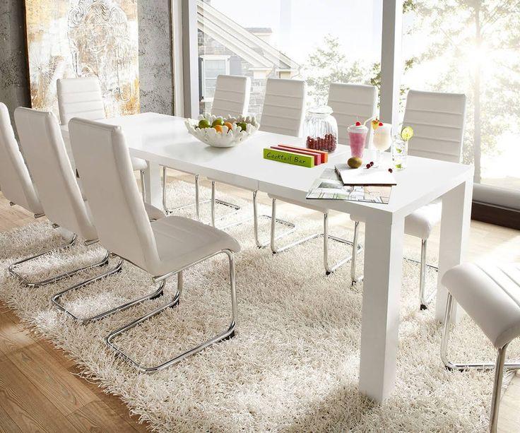 kleiner esstisch eiche simple cheap ideas about esstisch. Black Bedroom Furniture Sets. Home Design Ideas