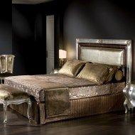 Manželská posteľ Si2080 čelo