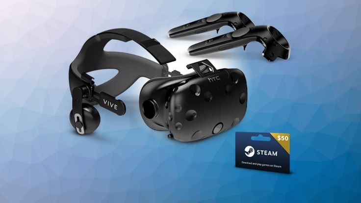 Winter Vive Deal: $600 for HTC Vive, Audio Strap, 'Fallout 4 VR' + $50 Steam Voucher  ||  While it may be too late to ship that shiny new VR headset to your home in time for Christmas, this may be the last chance to grab an HTC Vive at its Black Friday sale price. To sweeten the deal, HTC is also throwing in a $50…