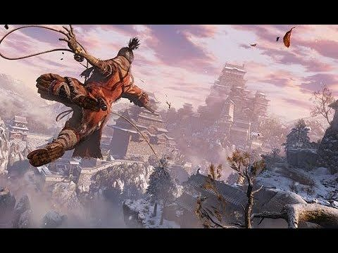 Sekiro™: Shadows Die Twice | Official Gameplay | New Games 2019 – Free G…