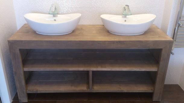 Zonwering In Badkamer ~ Meer dan 1000 afbeeldingen over Badkamer op Pinterest  Toiletten