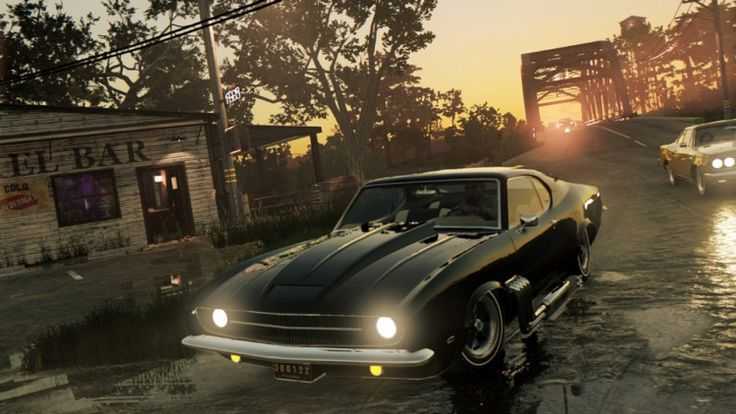 'Mafia 3' New Trailer Reveals Exotic Guns, Premium Cars As Pre-order Freebies [Watch] - http://www.movienewsguide.com/mafia-3-trailer-exotic-guns-cars-preorder/234457