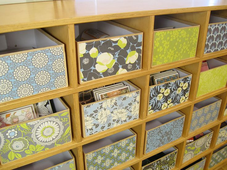 Classroom Cubby Ideas : This is amazing classroom cubby organizer turned craft