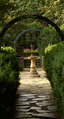 1000 ideas about french formal garden on pinterest formal gardens - 1000 Images About Walk This Way On Pinterest