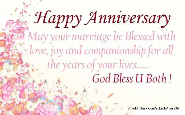 Hy Anniversary Wishes