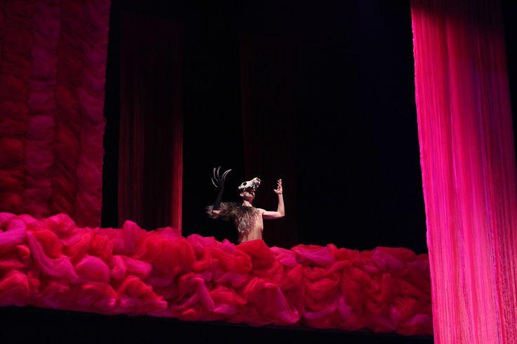 """23 kwietnia 2016r. rozpoczął się XXIII Bydgoski Festiwal Operowy i z tej okazji postanowiłem wystawić moje zdjęcia z opery """"Rigoletto"""". Cała impreza trwa do 8 maja , więc jeszcze możeci…"""