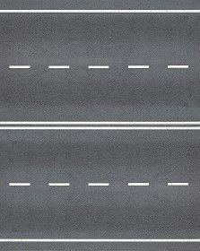 Textures Texture seamless | Road texture seamless 07579 | Textures - ARCHITECTURE - ROADS - Roads | Sketchuptexture