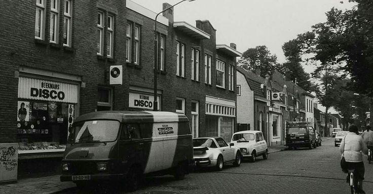 Past. v Beugenstraat