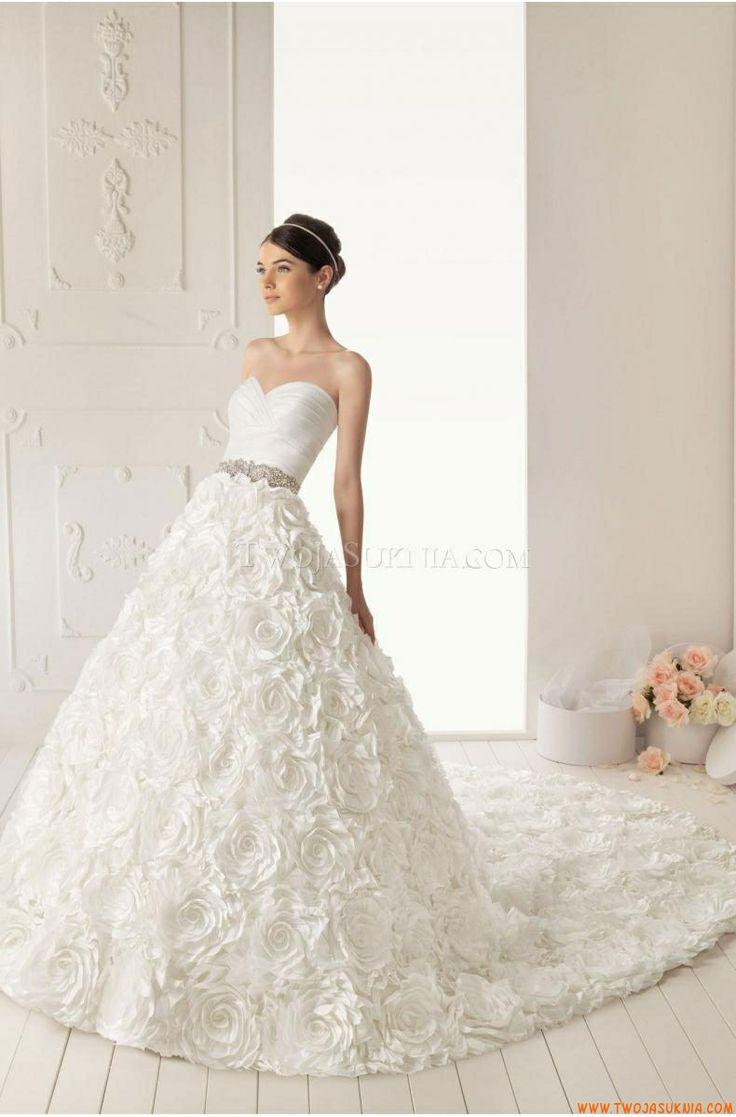 54 besten wedding dresses london Bilder auf Pinterest | Brautkleider ...