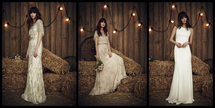 Ainda não sabe qual será seu vestido de noiva? Trazemos algumas inspirações para você escolher o seu com base nos desfiles da última edição da Bridal Fashion Week e das semanas de moda de Nova York…
