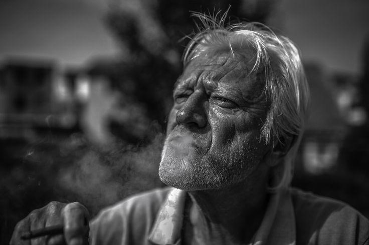 Smoke. by Lukas Schraml on 500px