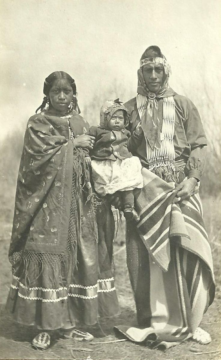 History of the Navajo