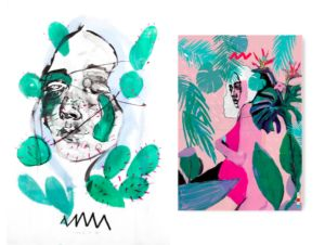 London: The Mandrake's 5 Must See Artists at The Other Art Fair – Canvas: a magazine by Saatchi Art