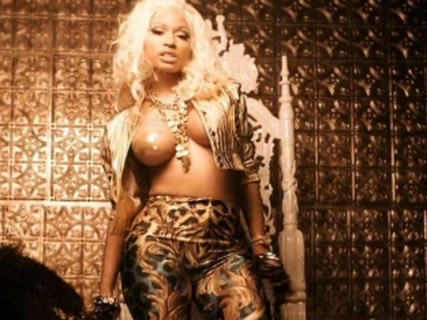 High School Nicki Minaj Nip Slip - Bing Images | Mmm.. Hmm ...