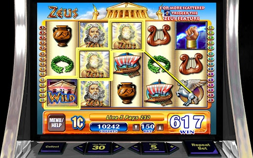 Zeus – HD Slots APK – The magic of Zeus has finally come to your Favorite Mobile Device for the first time from WMS Gaming! This legendary slot is one of the most played slots from casino floors across the world and can now be yours to play in the palm of your hand.