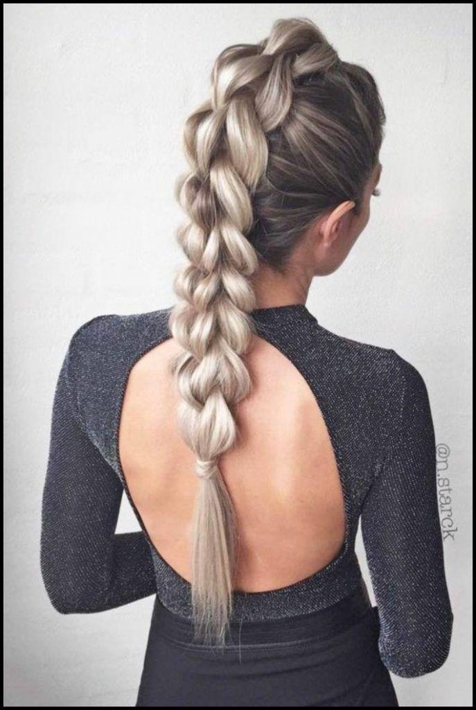 ▷ 1001 Ideen zum Thema Frisuren für besondere Anlässe + Anleitungen ||#damenfrisuren2018 #frisuren #trendfrisuren #neuefrisuren #haarschnitte #damenfrisuren #frauen #winterfrisuren #beliebtefrisuren2019   – Einfache Frisuren