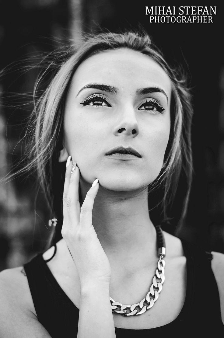 Fashion Portrait by Mihai Stefan Photography on 500px