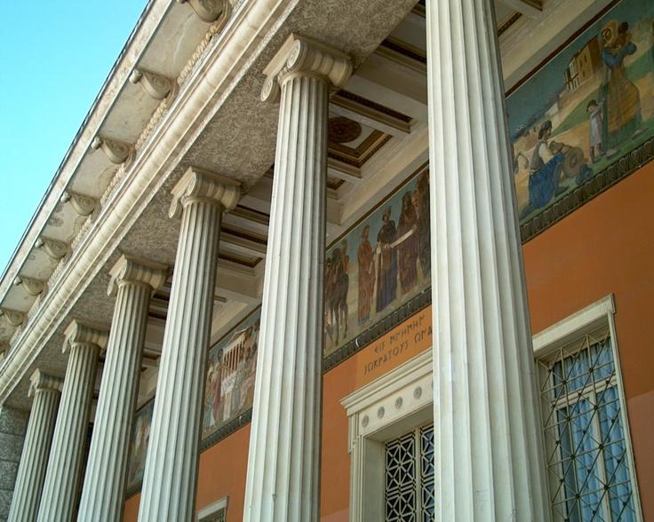 Νέα Σμύρνη: Πάντα στο προσκήνιο! - Guides Περιοχών - Athens Magazine