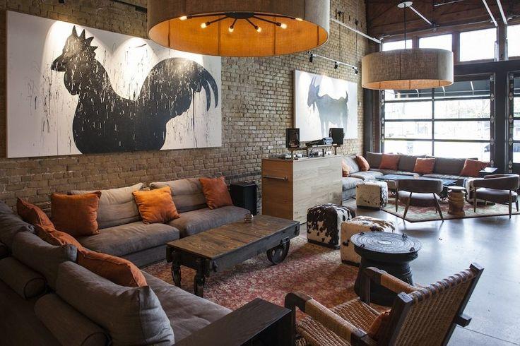 Inside Wild, Weird Searsucker, To Reopen Later This Week - Eater Inside - Eater Austin