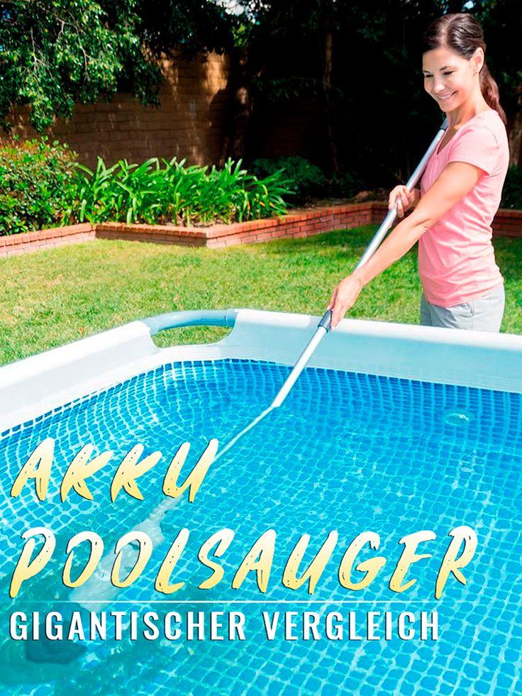 Pin Auf Poolpflege