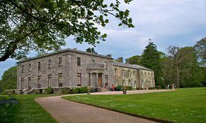 Arlington Court Barnstaple Devon