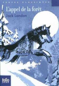 Appel de la forêt (L') - Jack London
